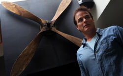 Paul Gross Propeller