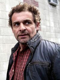 Daniel Kash Actor