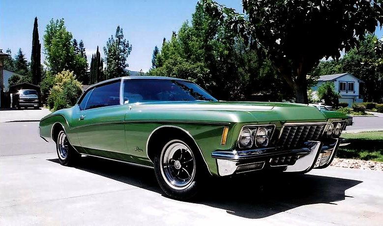 1971 buick riviera due south wiki fandom powered by wikia. Black Bedroom Furniture Sets. Home Design Ideas