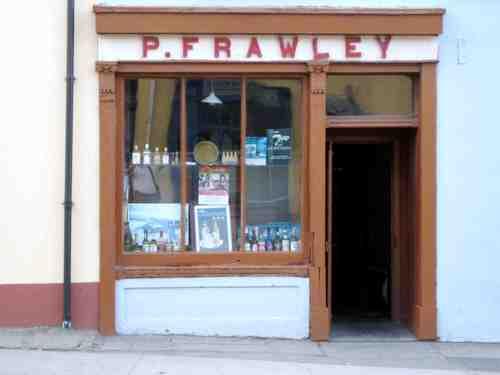 T. Fraw