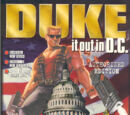 Duke it out in D.C.