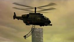 Dukehelicopter