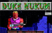 Duke 1 Opening