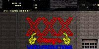 XXX-Stacy