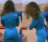 Catherine Bach (Cannonball Run II) 5