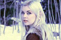 Dovahkiin- Elf- Cosplay- Costume-4