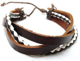 Leather bracelet3
