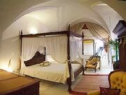 Rookery Arcturus wing Master Bedroom