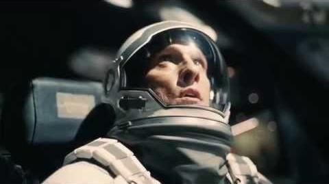 Do Not Go Gentle Into That Good Night- Interstellar Tribute