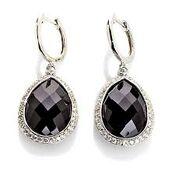 Clove's earrings