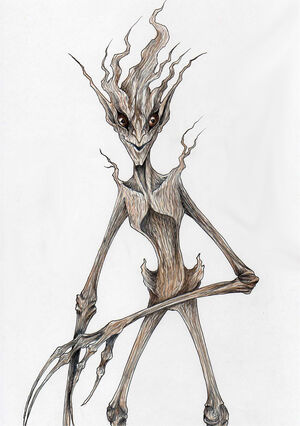 Bowtruckles 1