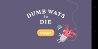 Dumb Ways to Die app