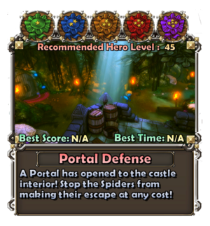 Portaldefensecard