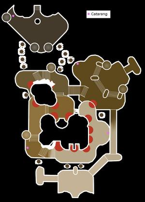 Skycity NPC Locations