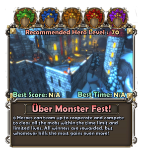 Ubermonsterfestcard