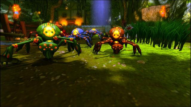 File:Forest Spider.jpg