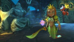 Mermaid ss