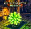 Crystal Molecular