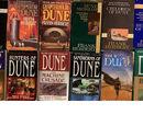 Dune: fanfiction database вики