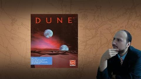 """Gaming History Dune – """"The other one"""""""