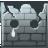 Blockee wailing wall