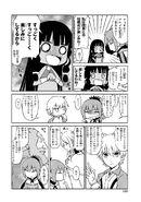 Sword Oratoria Manga Volume 5 Omake 3