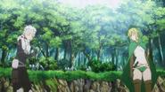 Bell and Ryuu 4