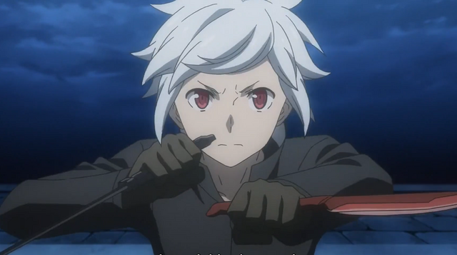 File:Bell Cranel Anime 5.png