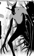 War Shadow DanMachi Manga