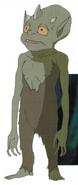 Goblin Concept Art