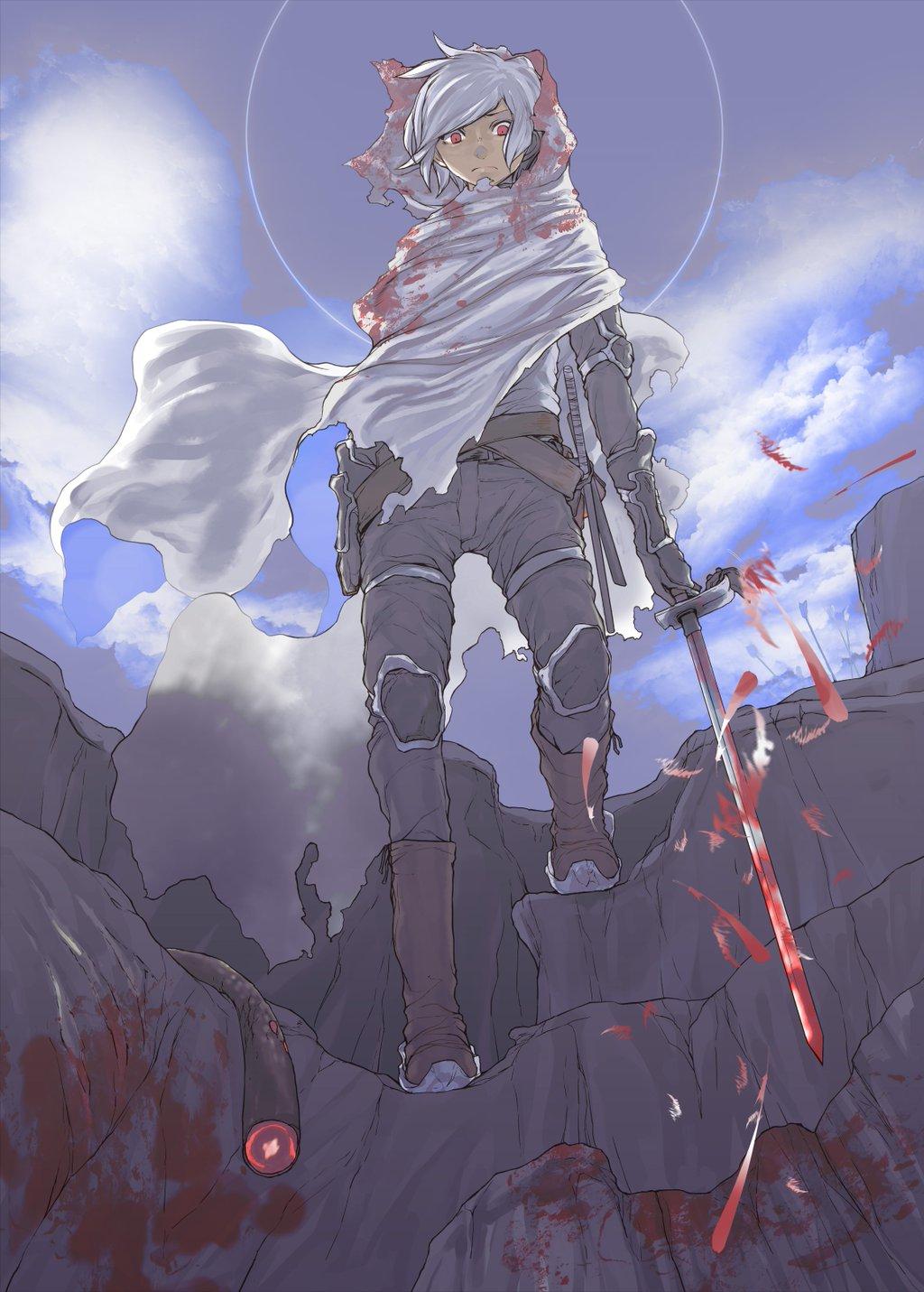 Danmachi Light Novel Volume 9 Pdf Download
