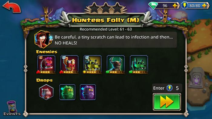 Hunters Folly
