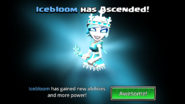 Icebloom ascend 1