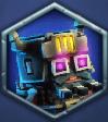 Fiddlestrom token 2