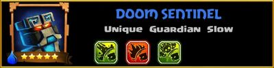Profile Doom Sentinel