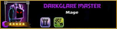 Profile Darkglare Master