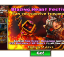 Blazing Heart Festival