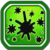 Spore Cloud Icon
