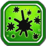 Spore Cloud Icon
