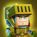 Paladin Augustus 0A Icon