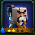 Crashing Wave Hermit Icon