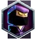Shadowblade token-0