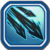Arcane Bolts Icon