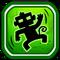 Monkey See Icon