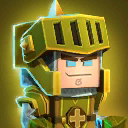 Paladin Augustus 1A Icon
