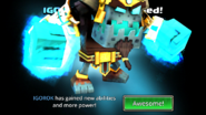 IGOROK Ascend2