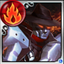 Rogue Revolver + Icon