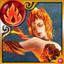 Fire Wizard Icon
