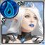 Snow Priestess Icon