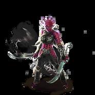 Serpentian Rogue